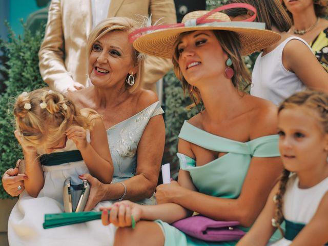 La boda de Javi y Maria en Alcoi/alcoy, Alicante 75