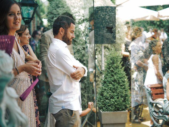 La boda de Javi y Maria en Alcoi/alcoy, Alicante 77