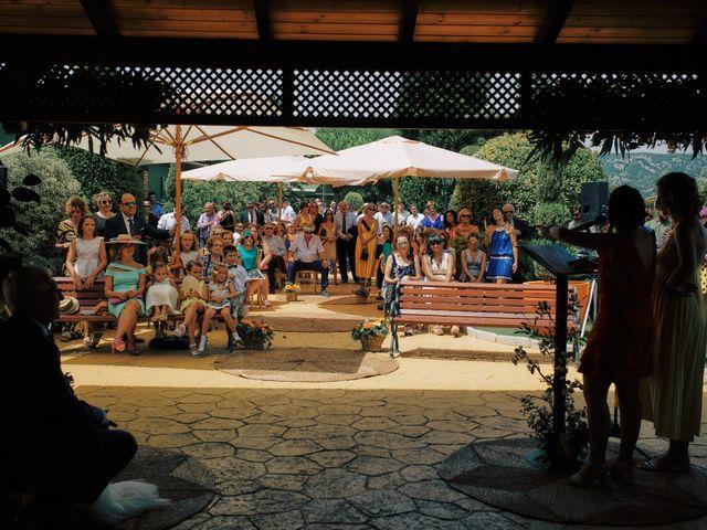 La boda de Javi y Maria en Alcoi/alcoy, Alicante 78