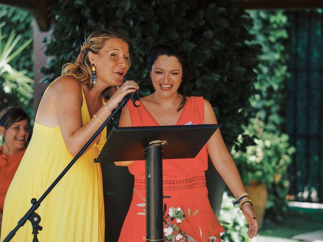 La boda de Javi y Maria en Alcoi/alcoy, Alicante 79