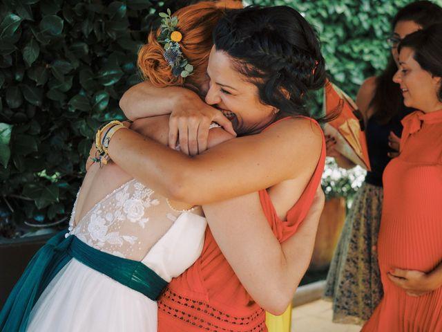 La boda de Javi y Maria en Alcoi/alcoy, Alicante 81