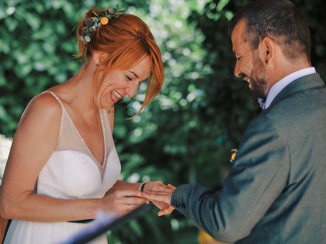 La boda de Javi y Maria en Alcoi/alcoy, Alicante 82