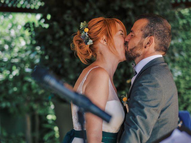 La boda de Javi y Maria en Alcoi/alcoy, Alicante 83