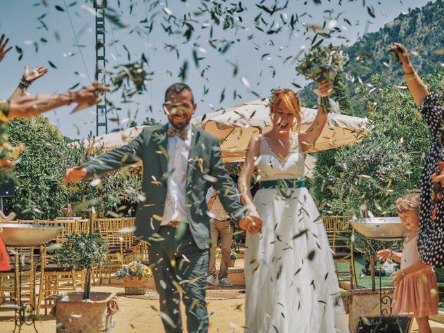 La boda de Javi y Maria en Alcoi/alcoy, Alicante 86