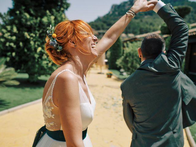 La boda de Javi y Maria en Alcoi/alcoy, Alicante 88