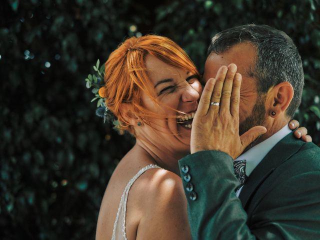 La boda de Javi y Maria en Alcoi/alcoy, Alicante 89