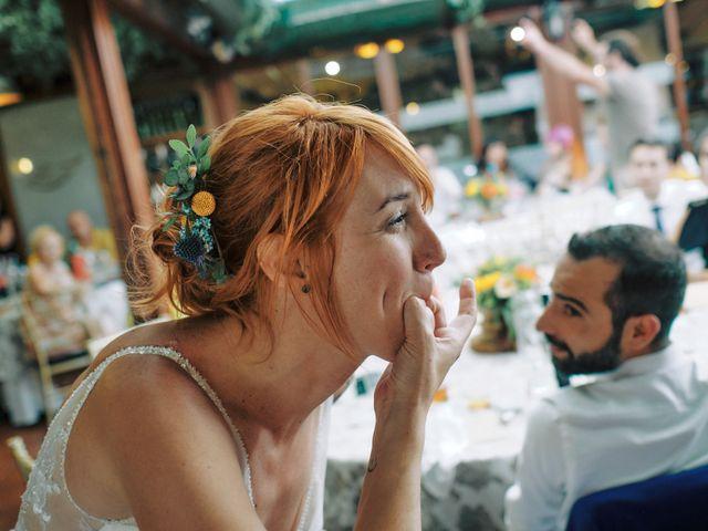 La boda de Javi y Maria en Alcoi/alcoy, Alicante 97