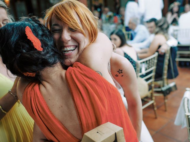 La boda de Javi y Maria en Alcoi/alcoy, Alicante 98