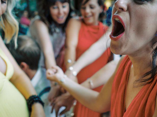 La boda de Javi y Maria en Alcoi/alcoy, Alicante 99