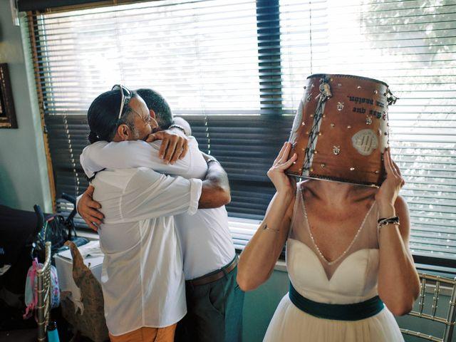 La boda de Javi y Maria en Alcoi/alcoy, Alicante 100