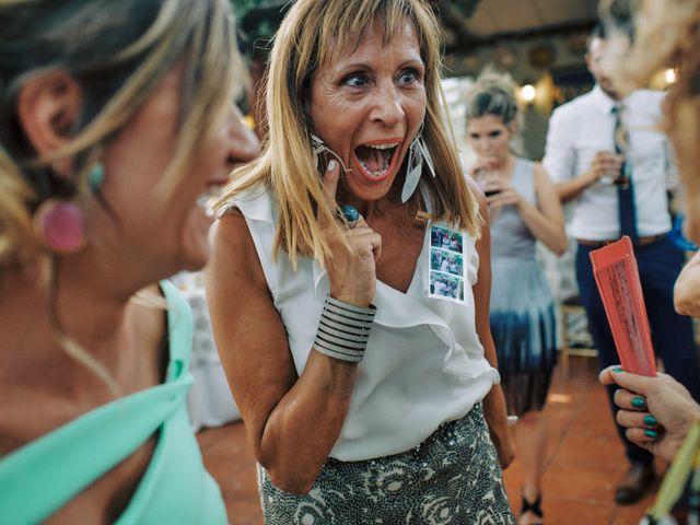 La boda de Javi y Maria en Alcoi/alcoy, Alicante 107