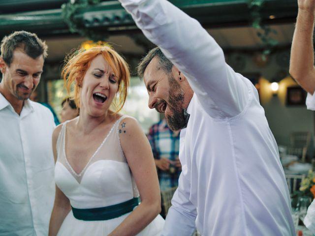 La boda de Javi y Maria en Alcoi/alcoy, Alicante 109