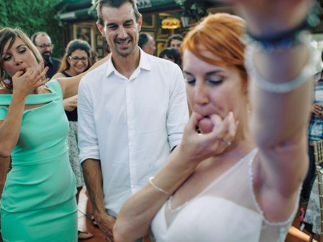 La boda de Javi y Maria en Alcoi/alcoy, Alicante 112