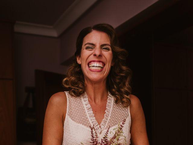 La boda de Markel y Saioa en Bergara, Guipúzcoa 16