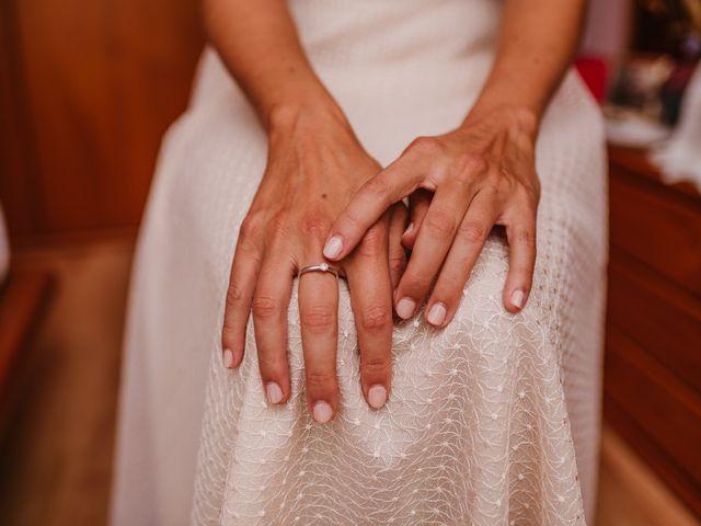 La boda de Markel y Saioa en Bergara, Guipúzcoa 18