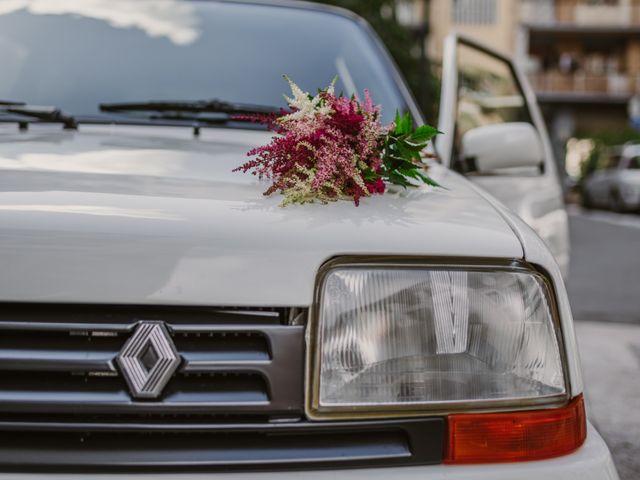 La boda de Markel y Saioa en Bergara, Guipúzcoa 23