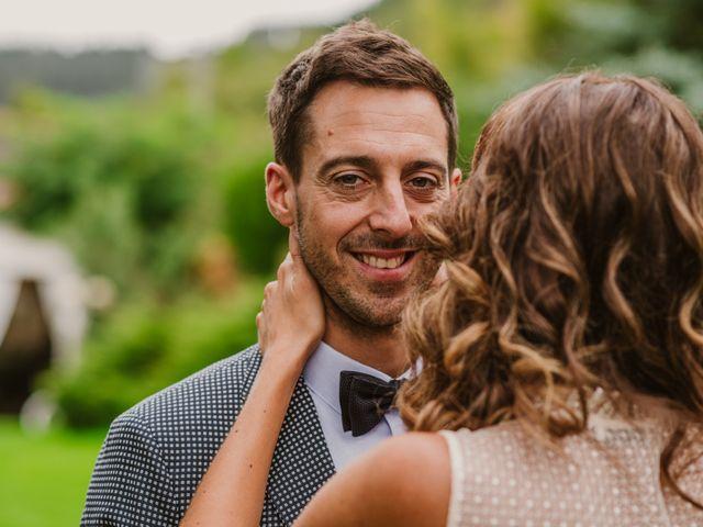 La boda de Markel y Saioa en Bergara, Guipúzcoa 57