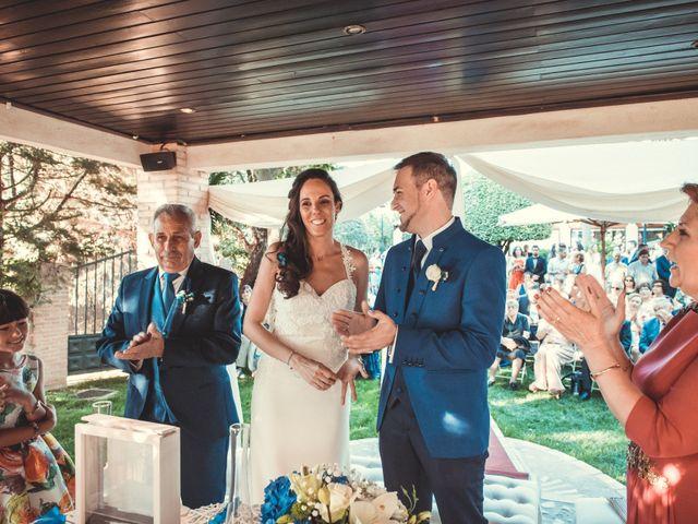 La boda de Álvaro y Elvira en Burujón, Toledo 47