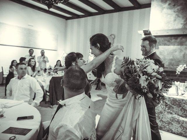 La boda de Álvaro y Elvira en Burujón, Toledo 79