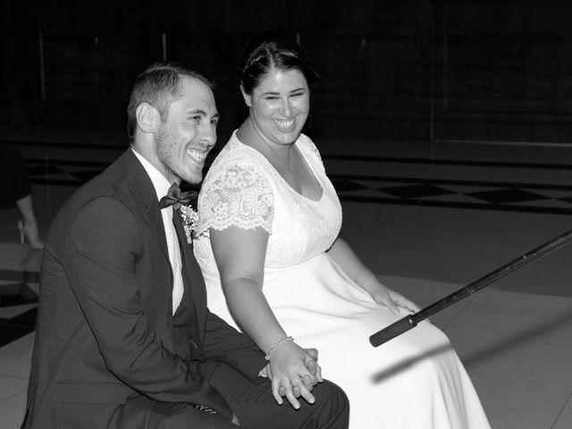 La boda de Elvira y Álex