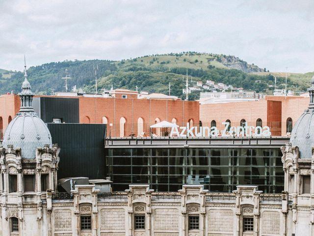 La boda de Sergio y Paula en Bilbao, Vizcaya 3