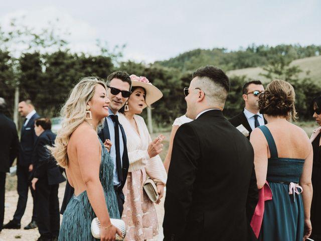 La boda de Sergio y Paula en Bilbao, Vizcaya 32