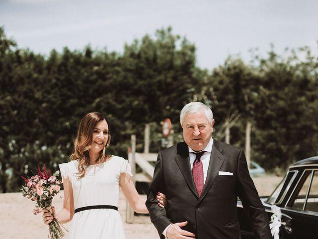 La boda de Sergio y Paula en Bilbao, Vizcaya 37