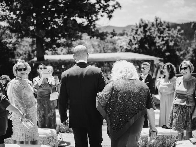 La boda de Sergio y Paula en Bilbao, Vizcaya 39