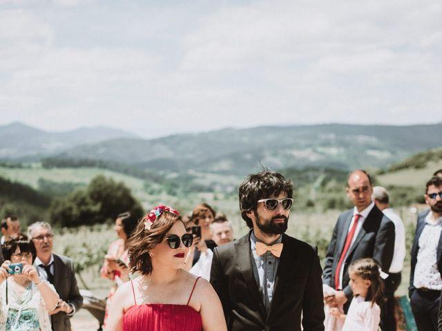 La boda de Sergio y Paula en Bilbao, Vizcaya 40