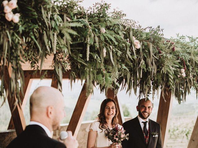 La boda de Sergio y Paula en Bilbao, Vizcaya 44