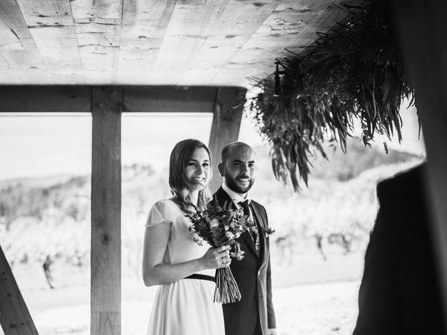 La boda de Sergio y Paula en Bilbao, Vizcaya 45