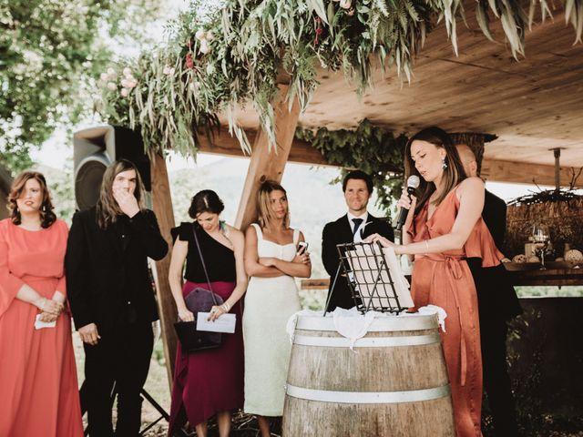 La boda de Sergio y Paula en Bilbao, Vizcaya 47
