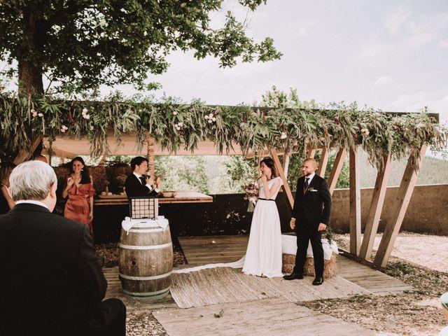 La boda de Sergio y Paula en Bilbao, Vizcaya 48