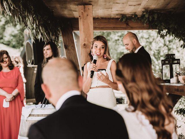 La boda de Sergio y Paula en Bilbao, Vizcaya 51