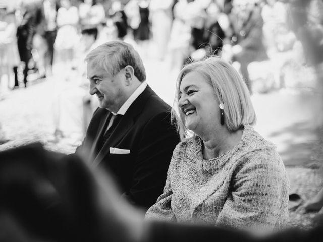 La boda de Sergio y Paula en Bilbao, Vizcaya 52