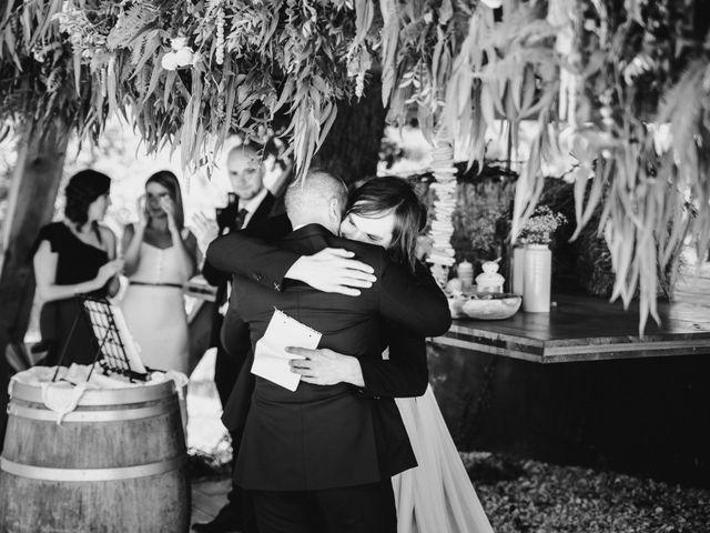 La boda de Sergio y Paula en Bilbao, Vizcaya 53