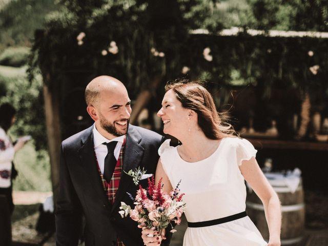 La boda de Sergio y Paula en Bilbao, Vizcaya 62