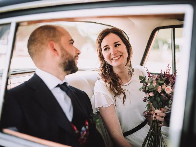 La boda de Sergio y Paula en Bilbao, Vizcaya 1