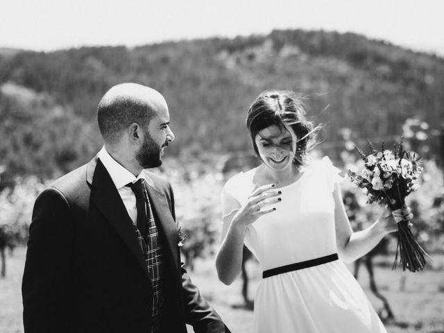 La boda de Sergio y Paula en Bilbao, Vizcaya 68
