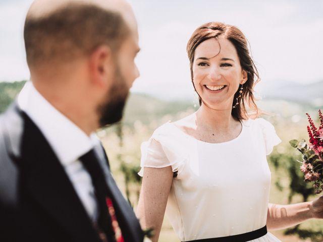 La boda de Sergio y Paula en Bilbao, Vizcaya 69
