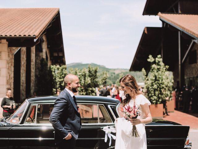 La boda de Sergio y Paula en Bilbao, Vizcaya 74