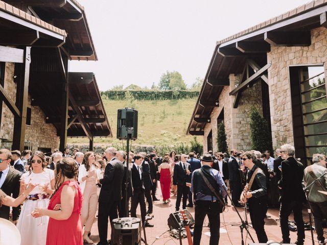 La boda de Sergio y Paula en Bilbao, Vizcaya 80