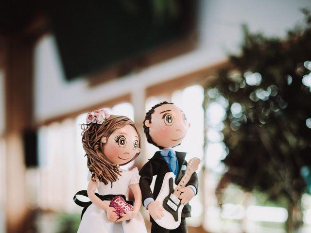 La boda de Sergio y Paula en Bilbao, Vizcaya 96