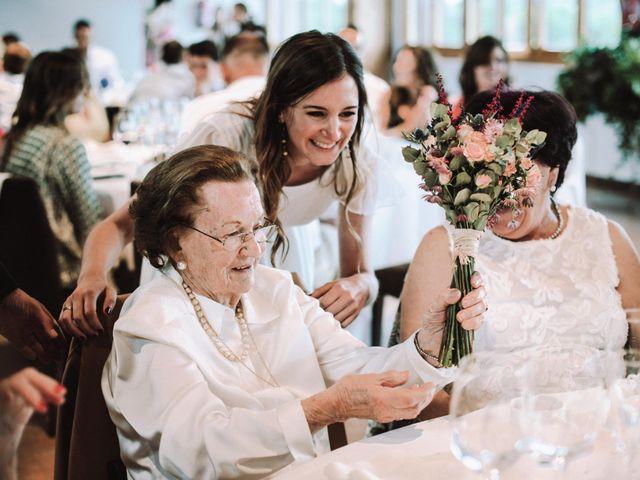 La boda de Sergio y Paula en Bilbao, Vizcaya 101