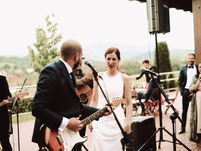 La boda de Sergio y Paula en Bilbao, Vizcaya 104
