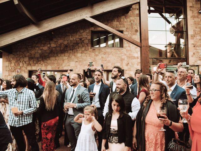 La boda de Sergio y Paula en Bilbao, Vizcaya 107