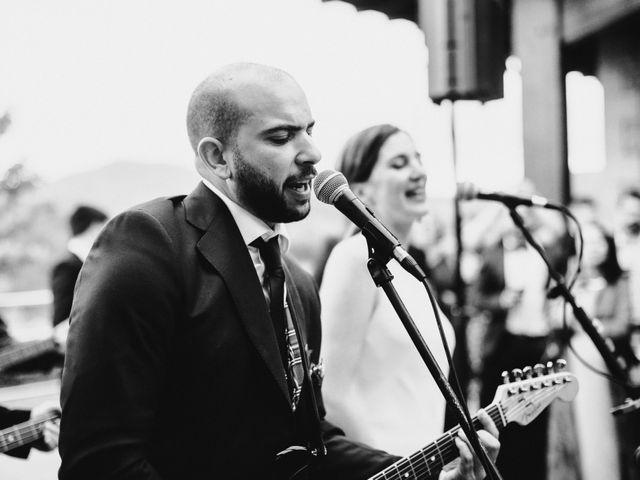 La boda de Sergio y Paula en Bilbao, Vizcaya 108