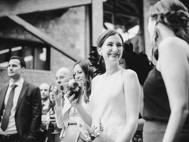 La boda de Sergio y Paula en Bilbao, Vizcaya 111