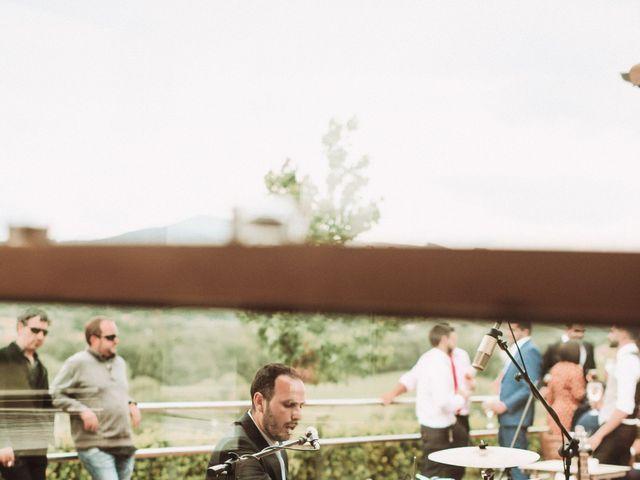 La boda de Sergio y Paula en Bilbao, Vizcaya 113