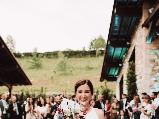 La boda de Sergio y Paula en Bilbao, Vizcaya 117